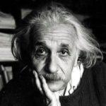 アルベルト・アインシュタイン:モチベーションの上がる言葉91選