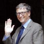 ビル・ゲイツ:モチベーションの上がる言葉113選