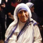 マザー・テレサ:モチベーションの上がる言葉109選