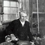トーマス・エジソン:モチベーションの上がる言葉45選