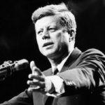 ジョン・F・ケネディ:モチベーションの上がる言葉43選