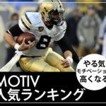 『MOTIV』人気ランキング