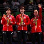 リオ五輪 日本人銅メダリストのグッと来る名言33選