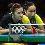 卓球女子団体ドイツに敗れる。でも試合後のコメントに感動!