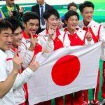 【保存版】内村航平ら男子体操団体、金メダル!泣ける写真と言葉