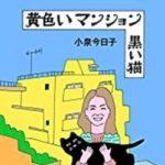 小泉今日子のエッセイ『黄色いマンション 黒い猫』が凄い!「自然体になっていく」