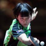 平野美宇の3つの強み。世界卓球2017インタビューに見る「強さの秘密」