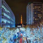 東京タワーの夜景ランキング「この夜景はきれいで凄い。一見の価値あり」